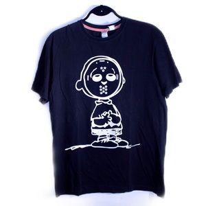 Tops - Cute black T-shirt